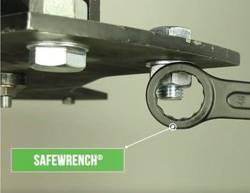 Striking Wrench