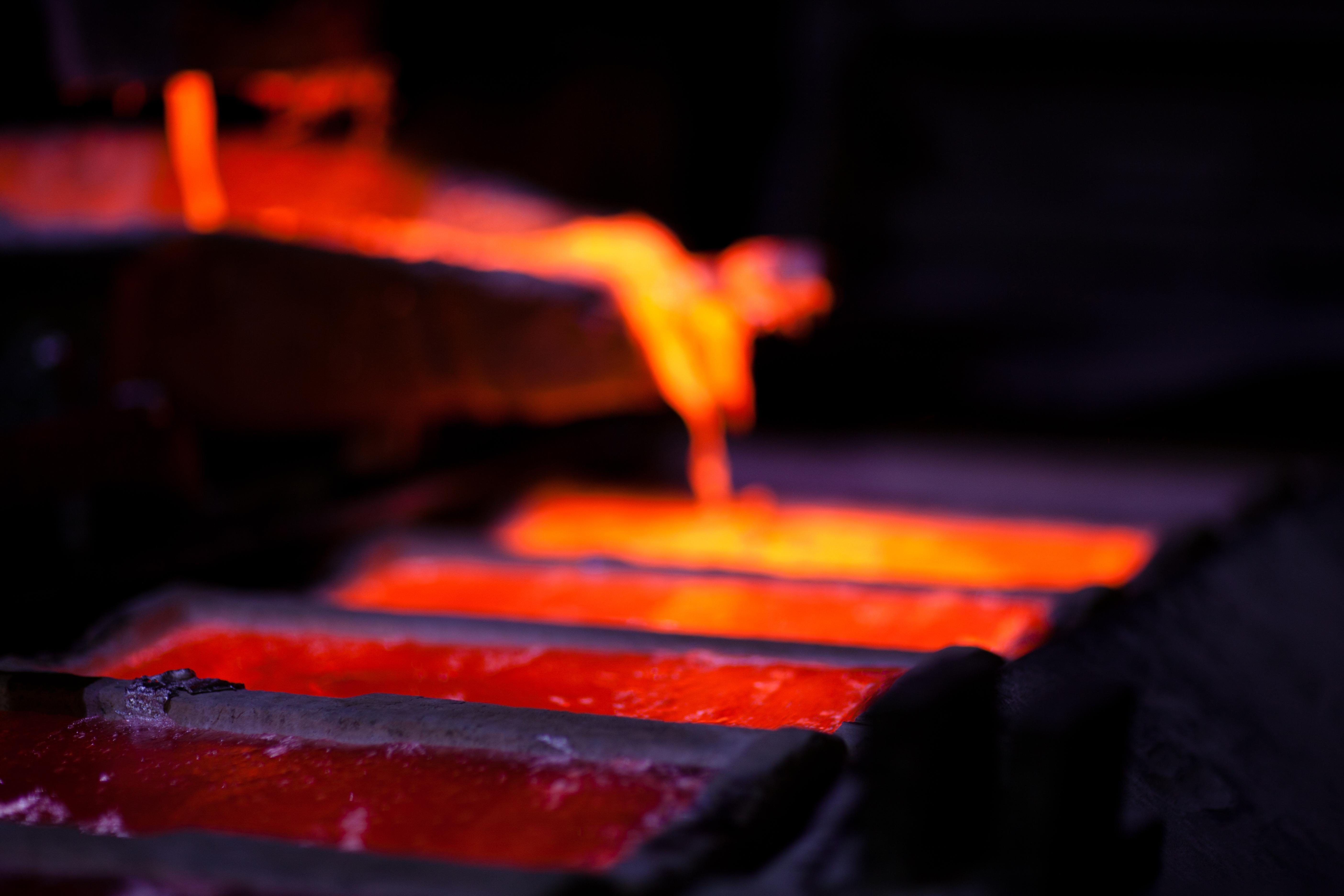 En quoi le matériau utilisé pour fabriquer les outils anti-déflagrants peut-il faire économiquement la différence ?